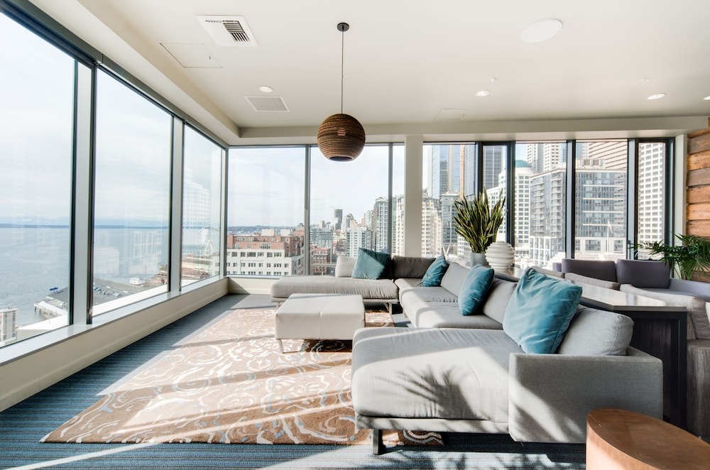 Pike Place Apartments by Barsala