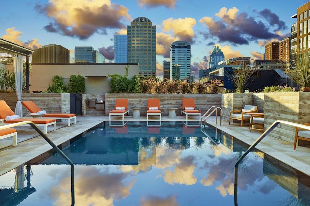 Canopy by Hilton Austin Downtown
