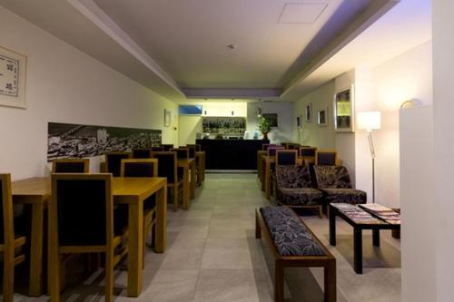 Hotel Laranjeira - Viana Do Castelo