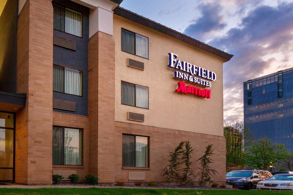 Fairfield Inn & Suites Salt Lake City Downtown