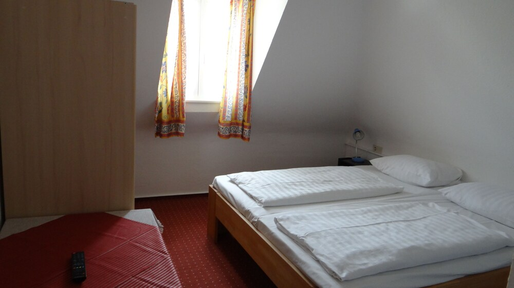 Hotel Meesenburg