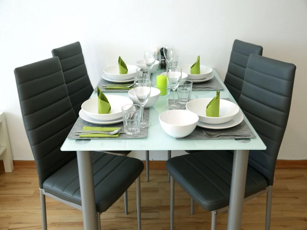 Flatprovider Classy Martin Apartment
