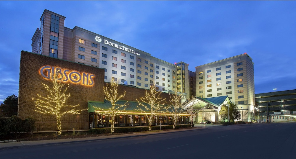 DoubleTree by Hilton Chicago O'Hare Airport Rosemont