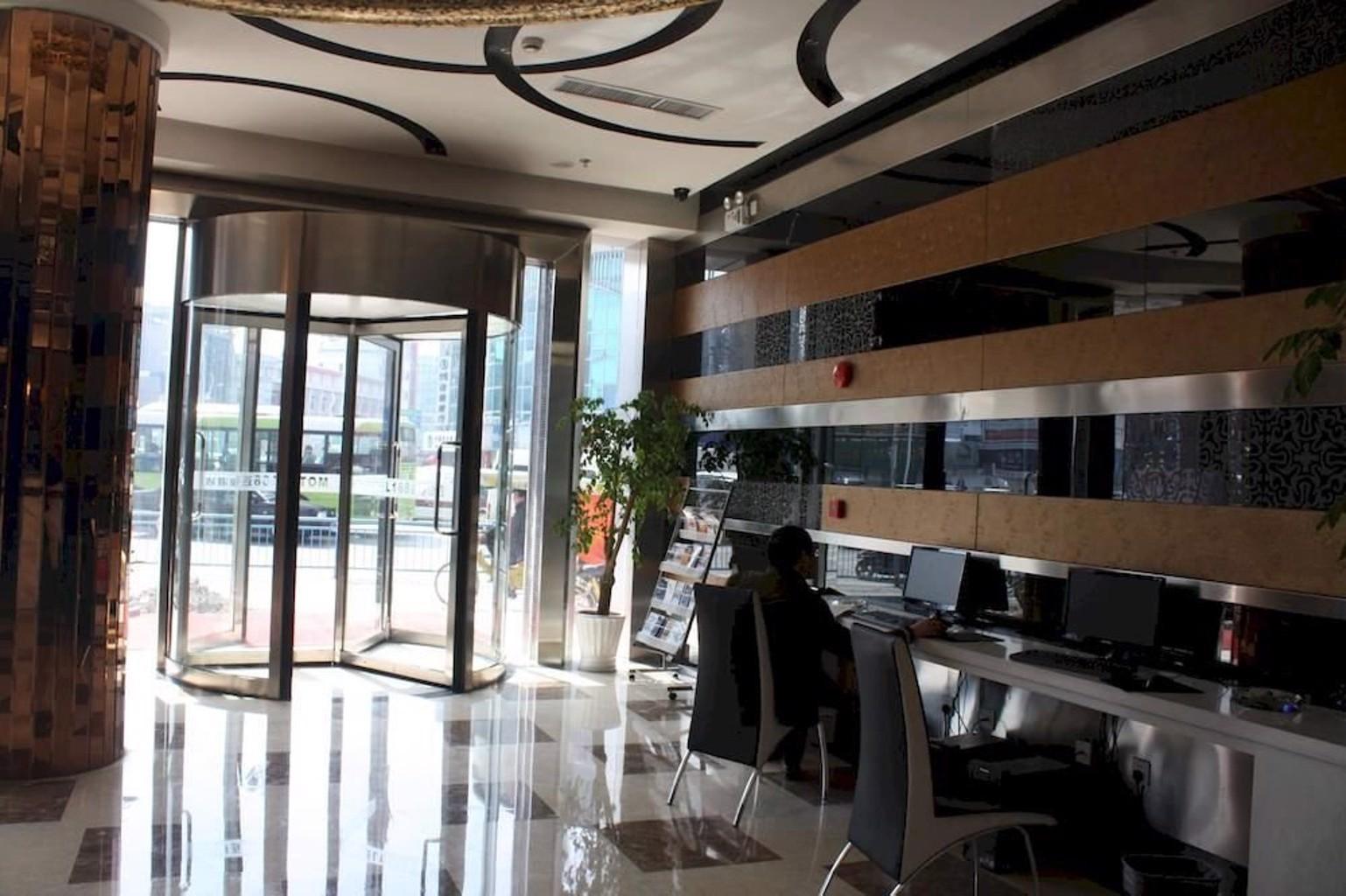 Gallery image of Chang Shu Rong He Jing Pin Jiu Dian
