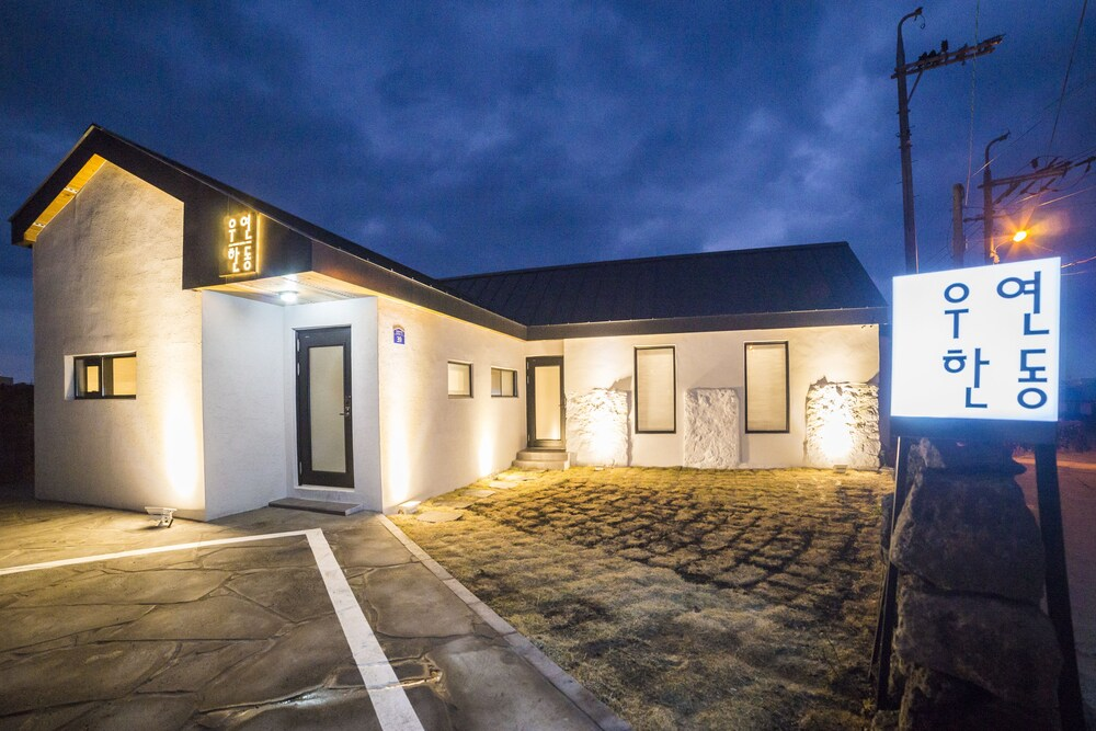 Wooyeon Handong Jeju Private Rental House
