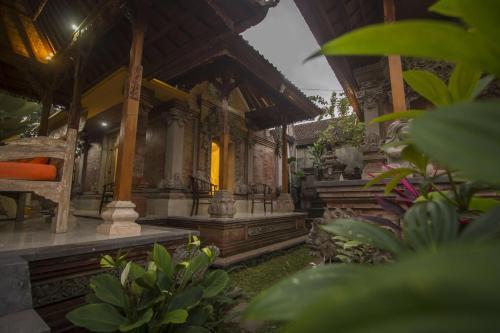 Pakis Kutuh A Romantic Private Room In Ubud #2