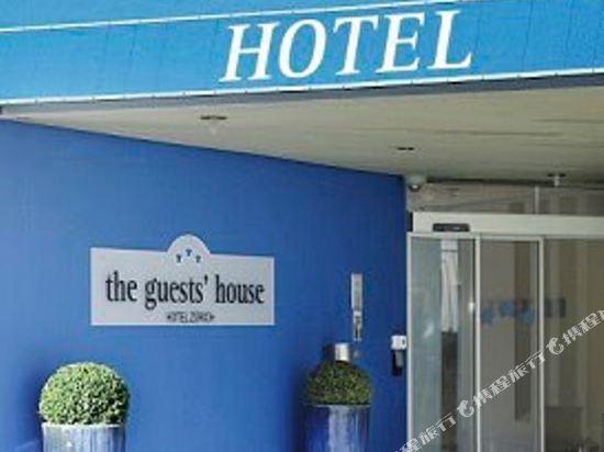 Minotel Atlantis Guesthouse Hotel