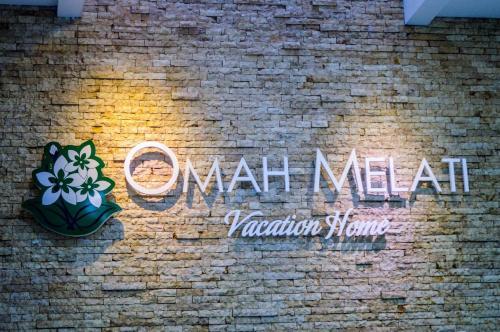 Omah Melati Vacation Home