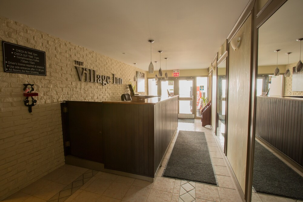 Gallery image of The Village Inn
