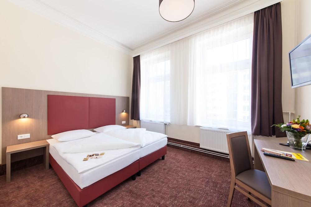 Novum Hotel Norddeutscher Hof Hamburg