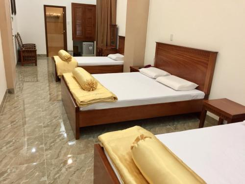 Gallery image of Hotel Xuan Huynh 3