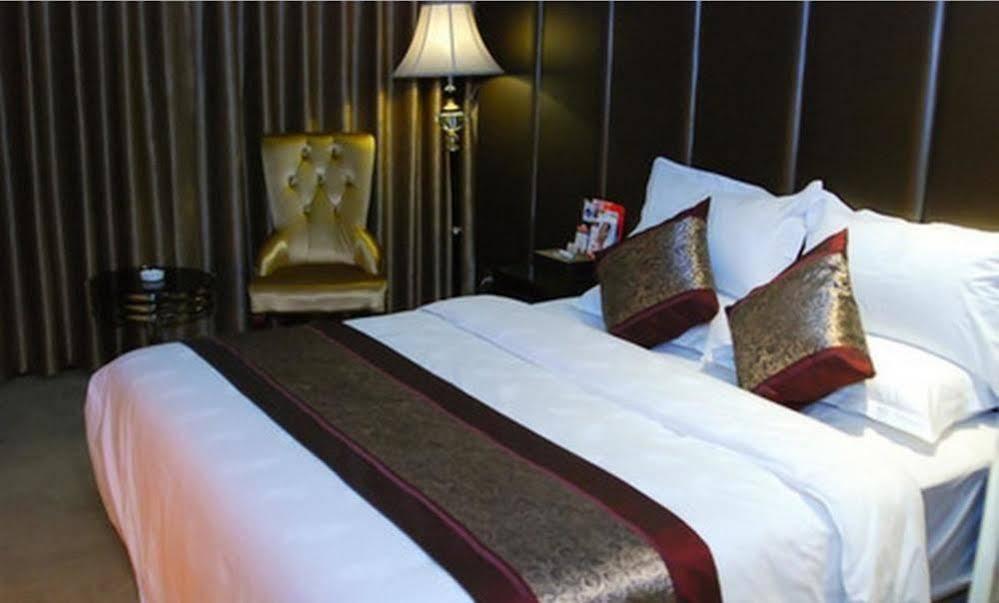 Tianjin Haizhou International Hotel