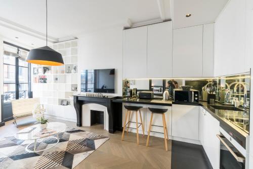 LUXURY Apartment in Saint Germain