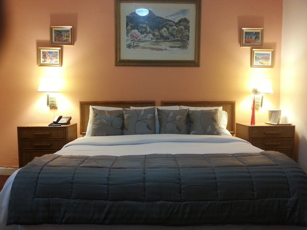 Gallery image of Canario Boutique Hotel