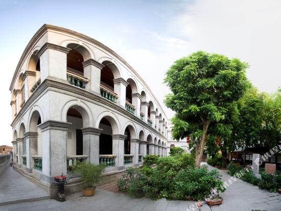 Gongbaodi Hotel