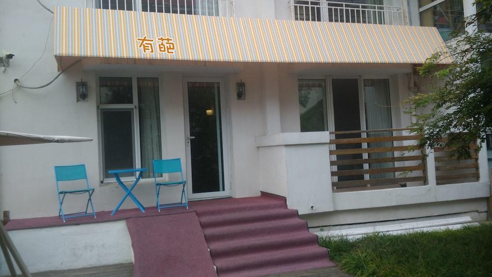 Youpa Inn at Seashore