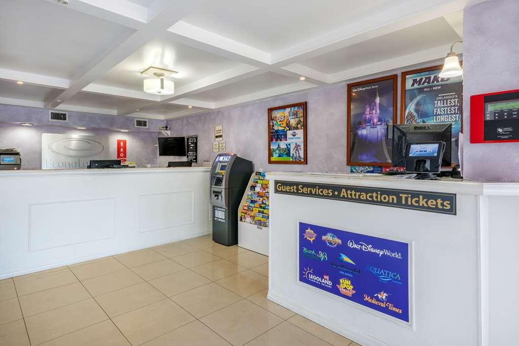 Gallery image of Econo Lodge International Drive