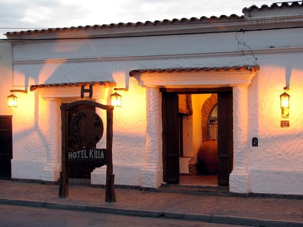 Gallery image of Hotel Killa Cafayate