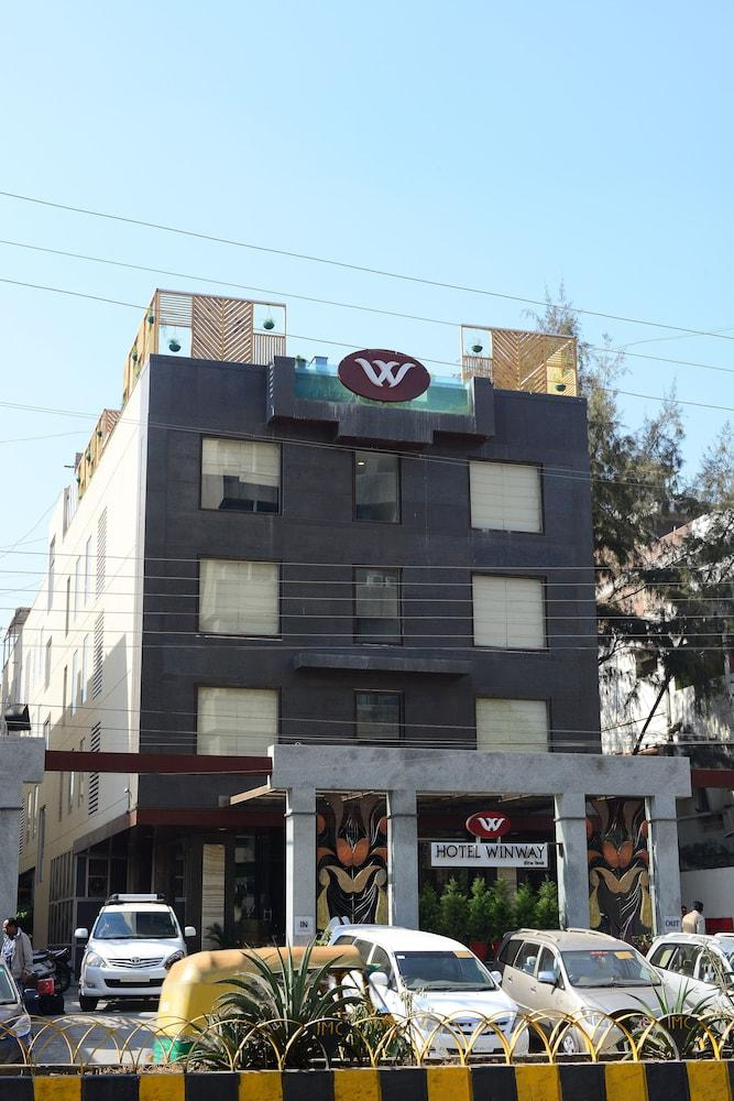 Gallery image of Hotel Winway