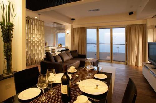 Stanley Oriental Hotel