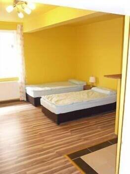 Flex Appartements (فلکس آپارتمنتس) Guestroom