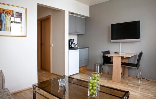 Hotel Ibudir Apartments