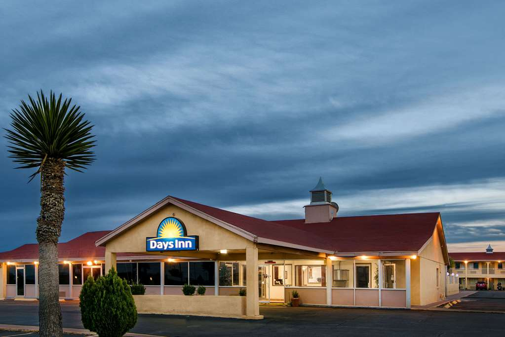 Gallery image of Days Inn by Wyndham Van Horn TX