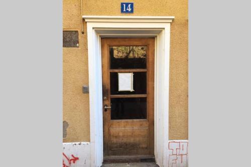 Lausanne Centre 2 pièces Charmant
