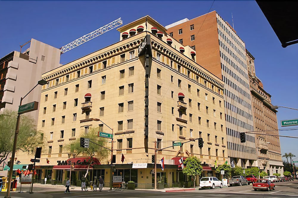 Hotel San Carlos Downtown Convention Center