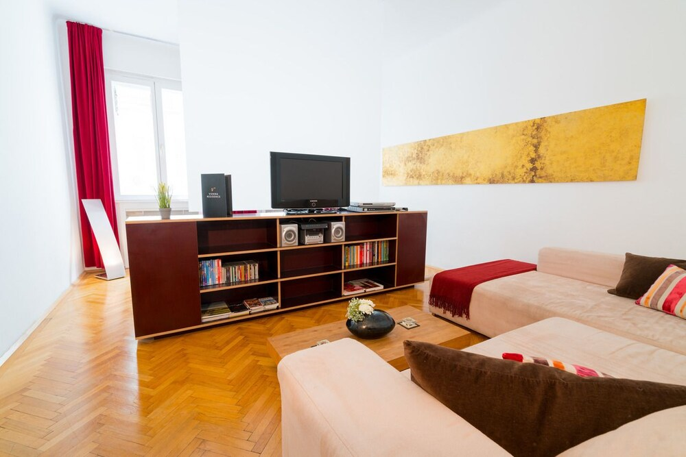 Vienna Residence Conventient Apartment for 2 With Perfect Airport Connection