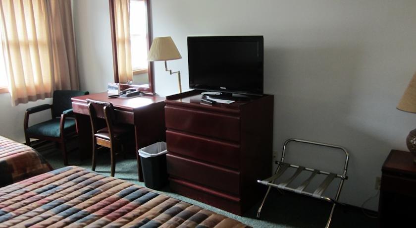 Gallery image of Aleeda Motel