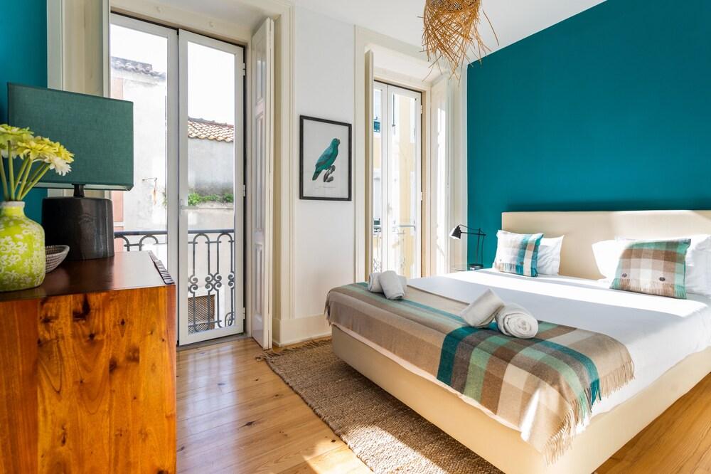Santa Catarina Apartments By Linc