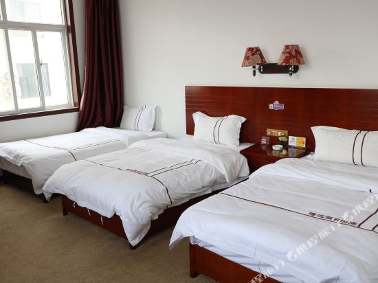 Gallery image of Serene Holiday Hotel