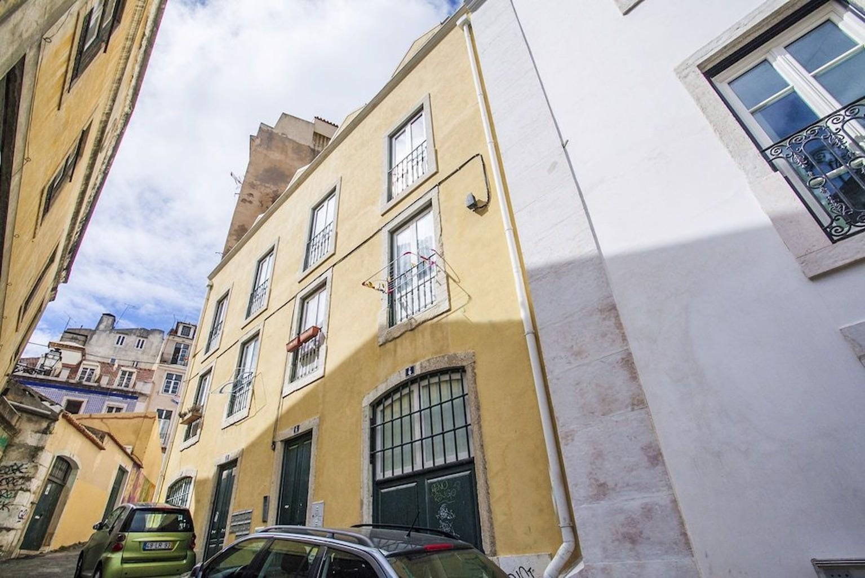 Lxway Apartments Lisbon Sé