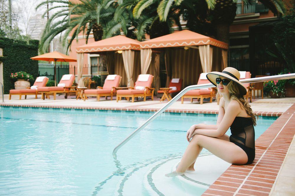 Hotel Granduca Houston