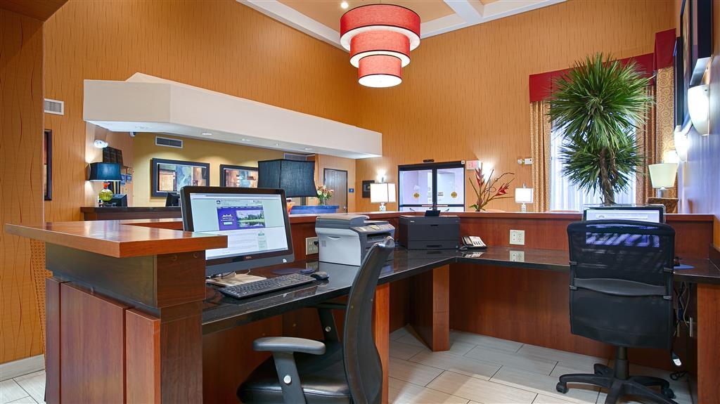 Gallery image of Best Western Plus Fresno Inn