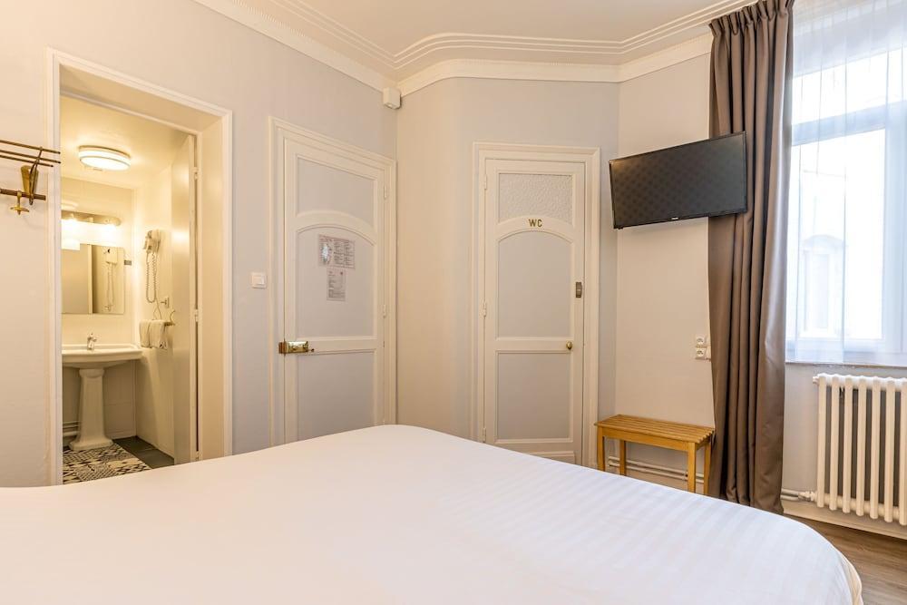 Gallery image of Hôtel Saint Maurice