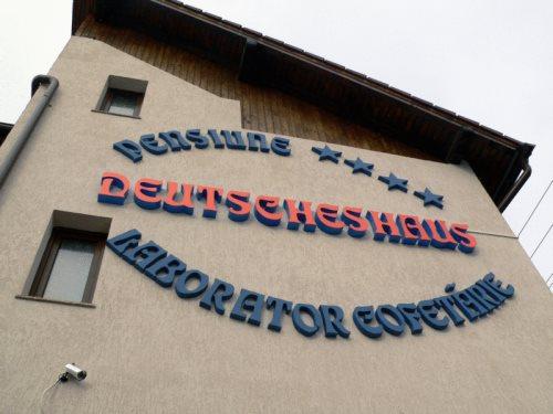 Gallery image of Pension Deutsches Haus