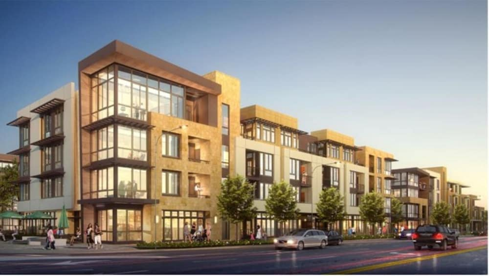 Global Luxury Suites at Mountain View