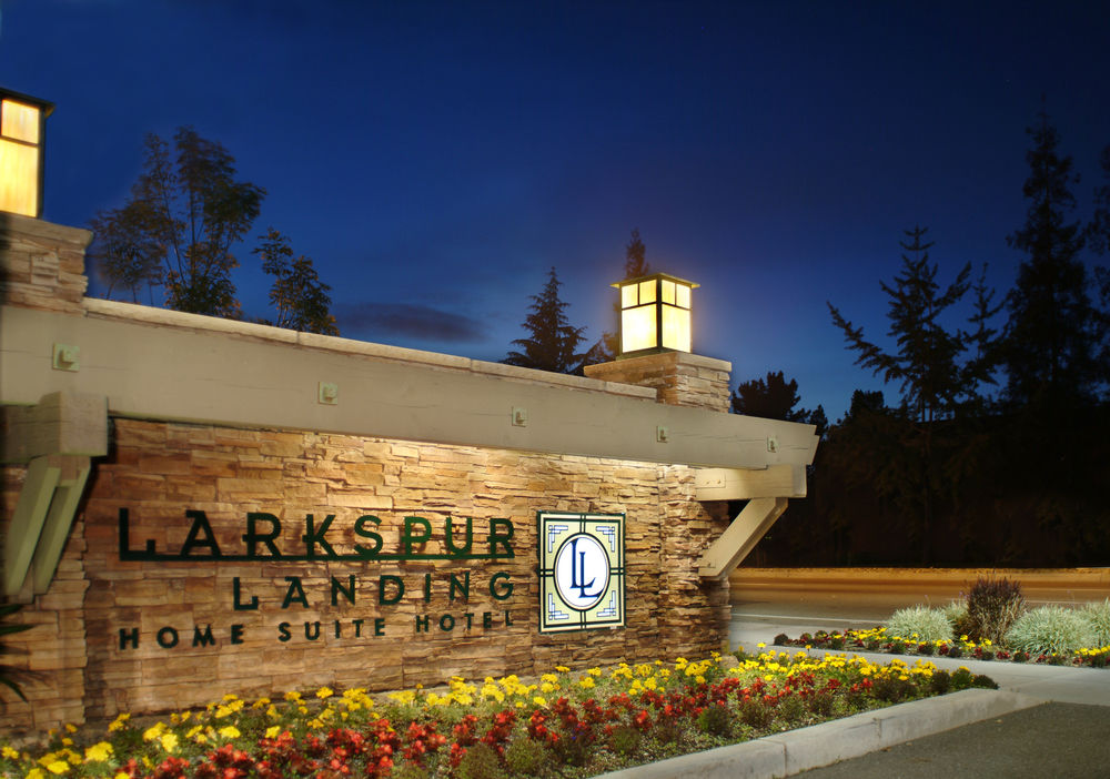 Larkspur Landing South San Francisco An All Suite Hotel