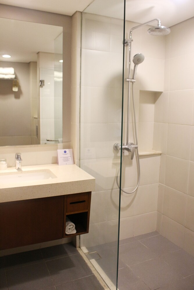 Gallery image of Novotel Bukittinggi