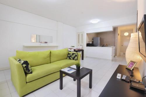 1br Orchard Luxury