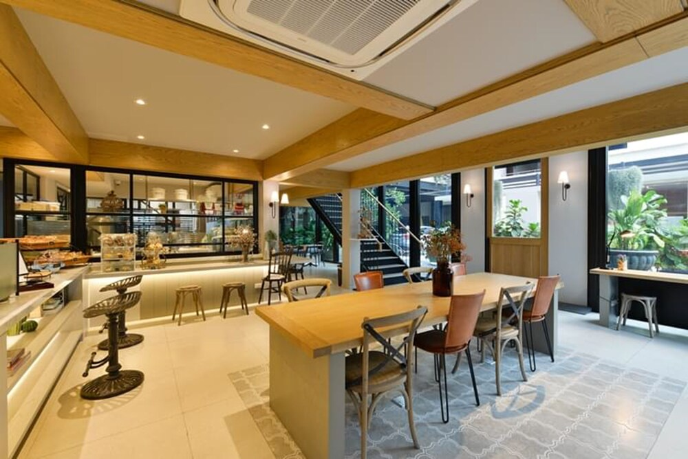 Gallery image of Abloom Exclusive Serviced Apartments