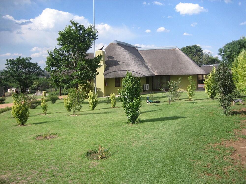 Impangele Lodge