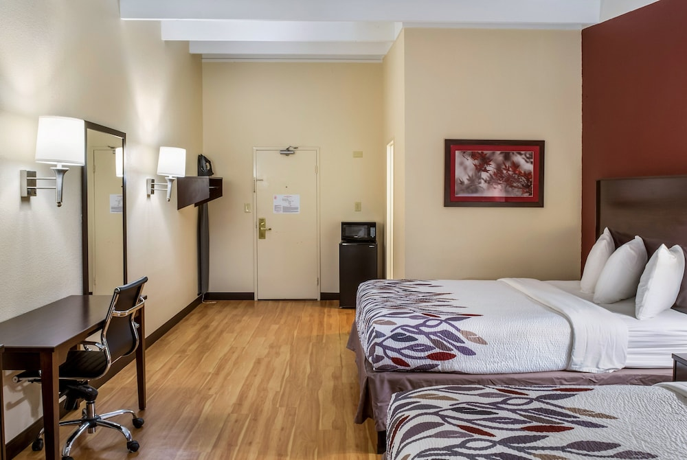 Gallery image of Red Roof Inn Richmond IN