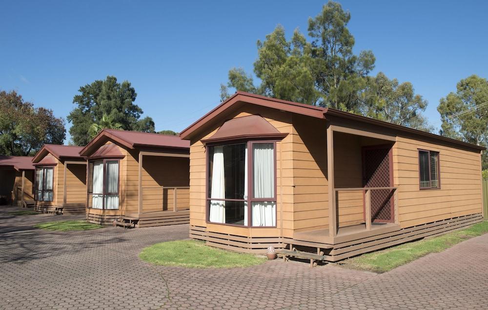 Adelaide Caravan Park Aspen Holiday Parks