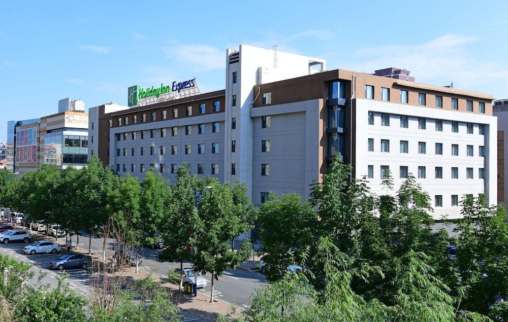 Holiday Inn Express Changchun High Tech Zone