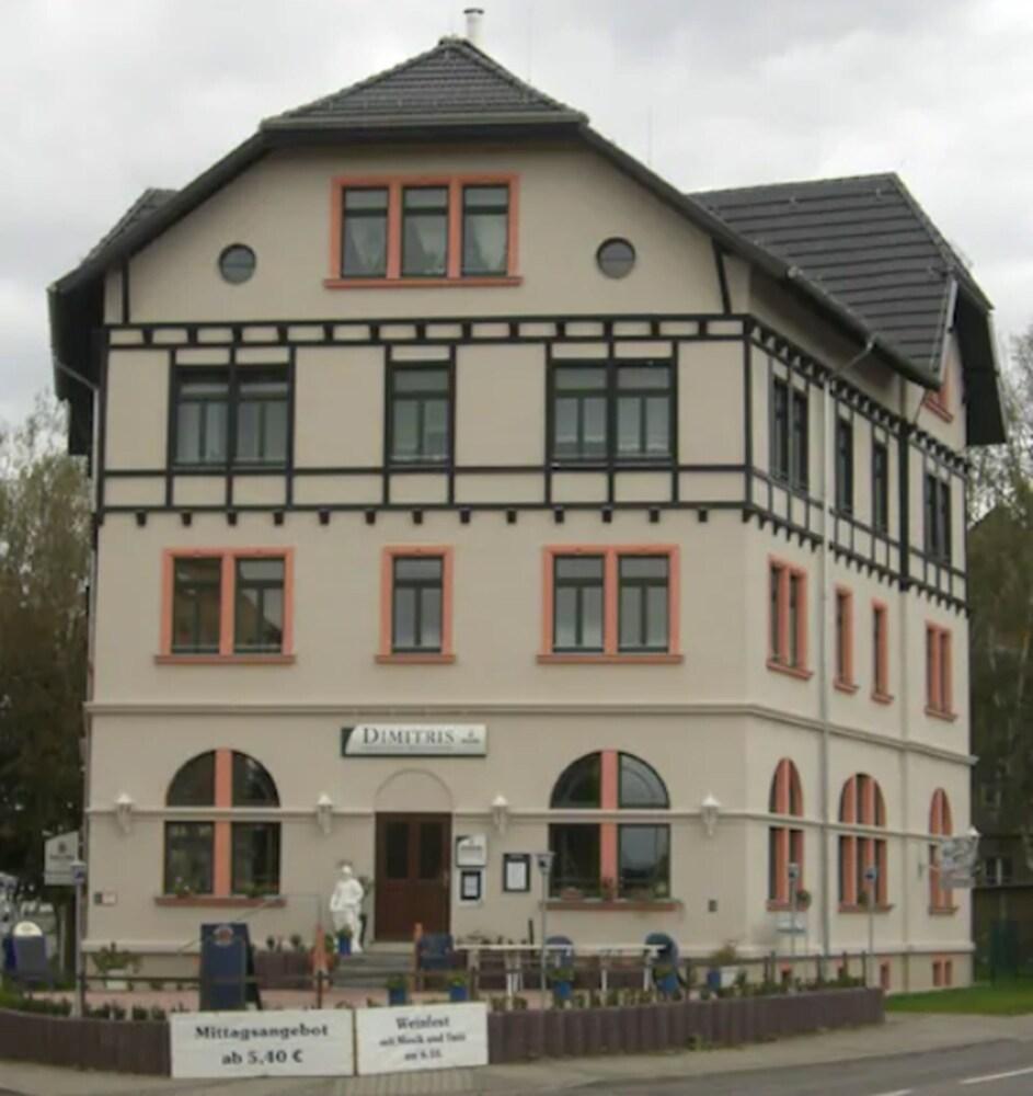 Forsthaus Knautkleeberg