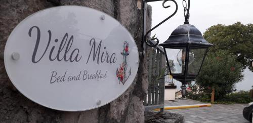 Villa Mira Bed and Breakfast