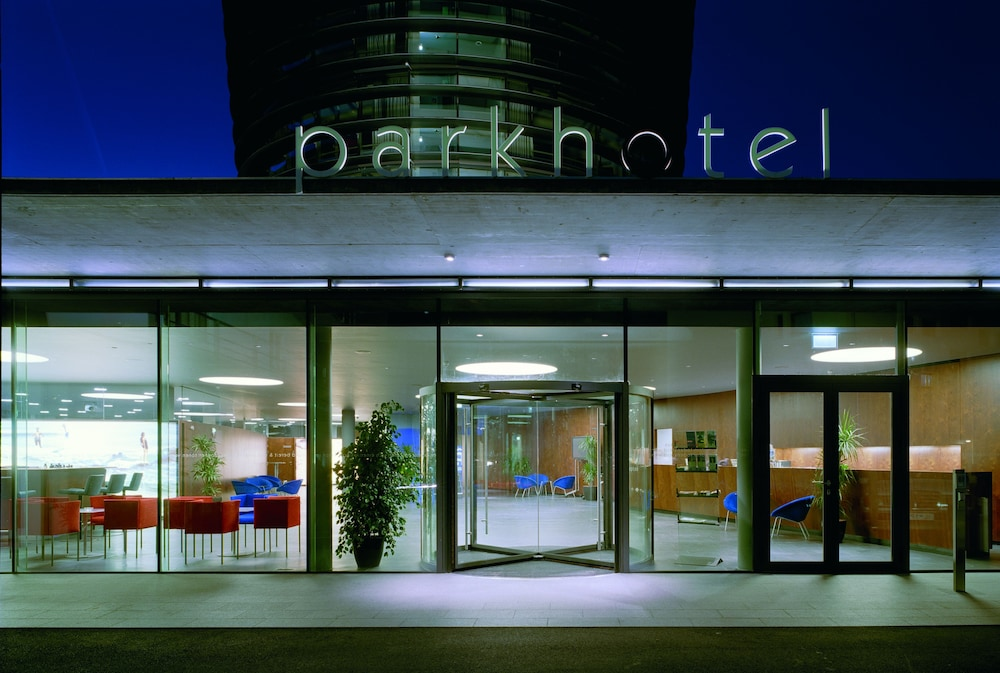 Gallery image of Parkhotel Hall in Tirol